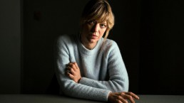 Heike Makatsch als Ellen Berlinger im Tatort - Bild: © SWR/Julia Terjung