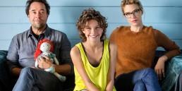 Titelbild Film: Das Pubertier mit Heike Makatsch