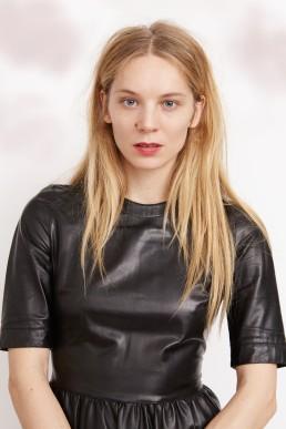 Lilith Stangenberg - Schauspielerin -