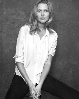 Toni Garrn - Moderatorin / Schauspielerin / Model - © Lucian Bor