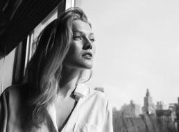 Toni Garrn - Moderatorin / Schauspielerin / Model
