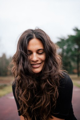Anna F. - Schauspielerin / Musikerin - @ Marlen Mueller