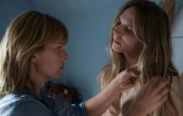 Lilith Stangenberg in »IDIOTEN DER FAMILIE« beim Filmfest München